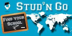 Startup : StudnGo aide les grandes écoles à recruter à l'international et accompagne les étudiants - Education (103 vues)