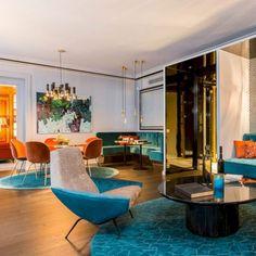 17 Inspirational Ideas To Enhance Your Apartmentu0027s Interior Design