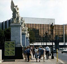 Palast der Republik 1979