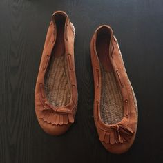 Fabulous Michael Kors Flats 10 Pretty color Michael Kors Shoes