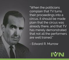 Edward R Murrow. Edward R Murrow, Stream Of Consciousness, Great Awakening, Left Wing, World Leaders, Going Crazy, Love Words, Quotable Quotes, Journalism