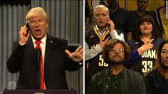 SNL': Merry Christmas, here's your next culture war