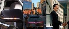 Tristar Worldwide Chauffeur Services Homepage