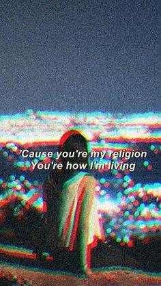 Lana Del Rey #LDR #Religion