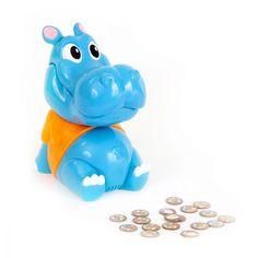 Joc Burping Bobby   Noriel Piggy Bank, Bobby, Cabinet, Clothes Stand, Money Box, Closet, Money Bank, Cupboard, Savings Jar