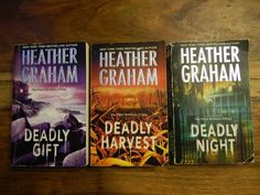 Flynn Brothers Series - Heather Graham
