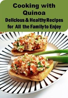 #Cooking with #Quinoa: Delicious and Healthy #Recipes for All the Family to Enjoy http://www.mysharedpage.com/cooking-with-quinoa-delicious-and-healthy-recipes-for-all-the-family-to-enjoy
