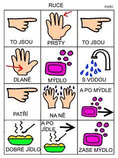 Pro Šíšu: To jsou prsty... Kids Education, Motto, Montessori, Comics, Early Education, Cartoons, Comic, Mottos, Comics And Cartoons