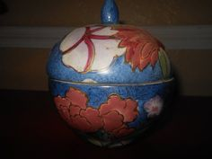 Oriental Small Bowl by AngelPaws6 on Etsy
