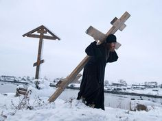 Taking up Our Own Crosses Images Of Faith, Religion, Sign Of The Cross, Orthodox Christianity, Byzantine Icons, Russian Orthodox, Religious Architecture, Spiritual Warfare, Orthodox Icons