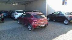 Location voiture Casablanca - Aéroport Mohammed V - Renault clio...