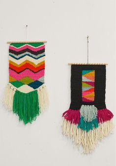 Class Alert: Tapestry Weaving (Bloesem)