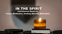 """In The Spirit is an instrumental piano improvisation by Fred McKinnon.   It's part of the """"Worship Interludes"""" Podcast (available on iTunes, Spotify, and all podcast applications) which provides instrumental music for prayer, meditation, and relaxation.  It's also great music for studying and sleeping."""