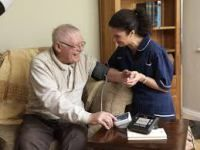 Ways to Help with Home Care from a Distance Bar