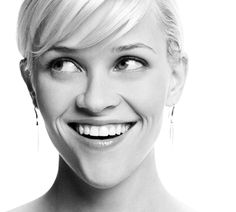 The gorgeous Reese Witherspoon.