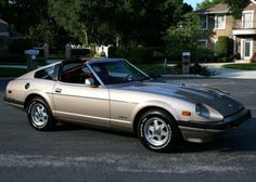 280zx The most awesome car EVER!