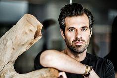 Sergio Herman richt luxefrituren op