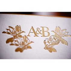 ... . Design and Printing by Cotton Paperie Letterpress | Dallas, Texas