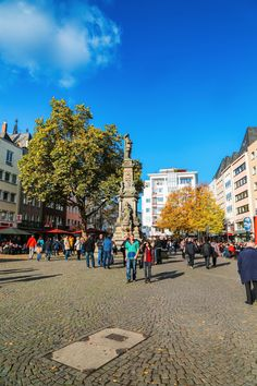 Finding The Best View In Cologne, Germany (5)