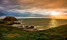 Sunset to the Right by kwalmsley2001 #nature #travel #traveling #vacation #visiting #trip #holiday #tourism #tourist #photooftheday #amazing #picoftheday