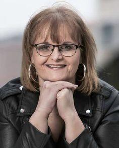 Pia Rodil Bach deltager i Årets Brillelook.