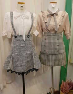 Korean Fashion – How to Dress up Korean Style – Designer Fashion Tips Korea Fashion, Asian Fashion, Kawaii Fashion, Lolita Fashion, Girl Outfits, Cute Outfits, Fashion Outfits, Ulzzang Fashion, Kawaii Clothes