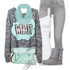 Tween Scene – No More Kids Clothes? Fashion Mode, Fashion 101, Cute Fashion, Look Fashion, Kids Fashion, Fashion Outfits, Latest Fashion, Female Fashion, Fashion Stores