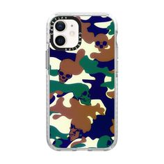Halloween Camouflage – CASETiFY Tech Accessories, Casetify, Camouflage, Ali, Phone Cases, Iphone, Halloween, Design, Military Camouflage