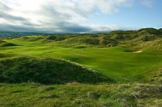Lahinch Golf Club | Old Course -Hole 10