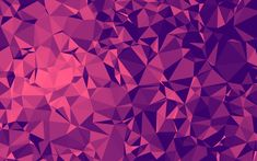 This project allows you to create beautiful high quality images featuring a nice pattern created from Delaunay triangulation and applying a flat surface shader. Description from maxoffsky.com. I searched for this on bing.com/images