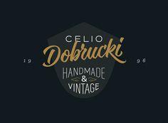 Celio Dobrucki by Cyla Costa