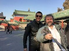 via Peter Jackson's Weibo