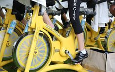 SoulCycle is known for it's full-body workouts, all timed to the rhythm of some of the newest hits. Instructor Charlee Atkins shares the perfect indoor cycling workout, complete with a soundtrack to keep you on pace.
