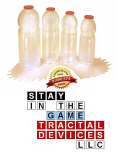 Stay in the Game with the Tractal Devices Product Line - See Website ( 2BVAC.com )