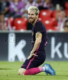 Leo Messi | Athletic Club vs. FC Barcelona.