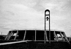 Oratório do Soldado [arquivo pessoal do arquiteto Milton Ramos]