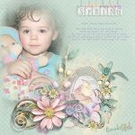 Made with Bunny Hop Collab by Kimb Designs and LDrag Designs  http://shop.scrapmatters.com/product...t=0=1  http://shop.scrapmatters.com/product...t=0=1    Template used Now and Forever by Indigo Designs