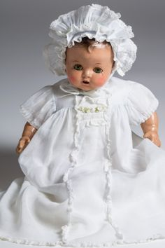 """BABY DOLL CLOTHES OF 1920'S 