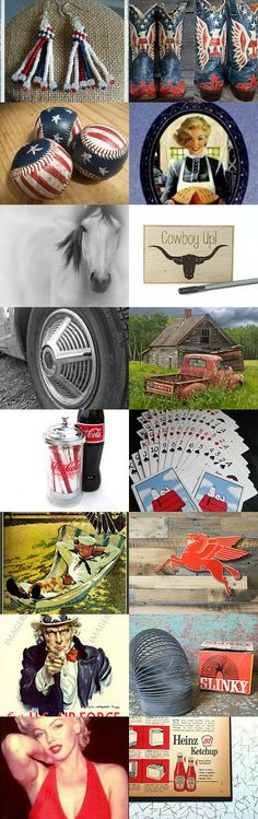 As American as Apple Pie by Kendra on Etsy--Pinned with TreasuryPin.com  #buyfromwomen