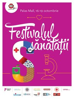 Festivalul Sanatatii @ Palas Mall