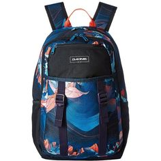 2e3451d416b17 Dakine Hadley Backpack 26L (Daybreak) Backpack Bags (£46) ❤ liked on  Polyvore featuring bags