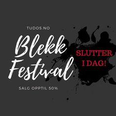 Siste dag med blekkfestival på Tudos. Nå også med tilbud på LAMY 2000!