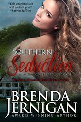 Southern Seduction (Historical Romance - Seduction Series Book 1)