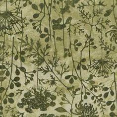 QUEEN ANNES LACE FABRIC