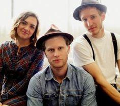 The Lumineers   - Folk Rock