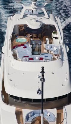 The Millionairess Yacht™