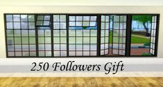 """tingelingelater: """" Dear Followers, this is for YOU! I'm so sorry I didn't made a 200 followers gift, but I have worked hard to get these good and my update of the other windows. I have received many..."""