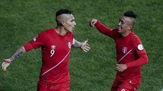 Perú vs. Paraguay EN VIVO por el tercer lugar de la Copa América 2015