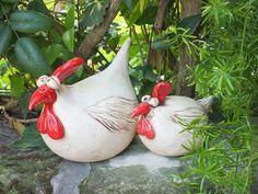 http://de.dawanda.com/product/62561095-Huhn-2er-Set-Gartenkeramik-Keramik-Perlhuhn