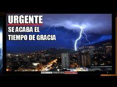 URGENTE EL DIA GRANDE VIENE